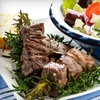 $8 for Greek Fare and Drinks at Opa