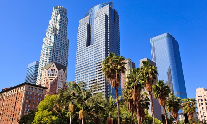 Hotel Normandie - Los Angeles: Stay at Hotel Normandie Los Angeles, with Dates into April