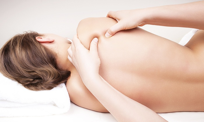 Spa Alexis Massage & Bodywork - Bellevue: $69 for a Deep-Tissue Massage Package for Pain Management at Spa Alexis Massage & Bodywork ($120 Value)