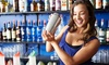 Smart Majority: $29 for an Online Bartending Master Class from Smart Majority ($809.44 Value)