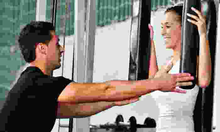 Fitmode Atlanta - Home Park: Two, Four, or Six Personal Training Sessions at Fitmode Atlanta (Up to 80% Off)