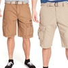 Unionbay Men's Cargo Shorts