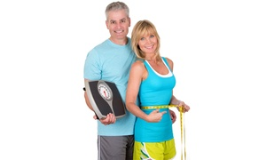 Lightenup Jericho: Doctor Supervised Weight-Loss Evaluation at LightenUp Jericho (82% Off)
