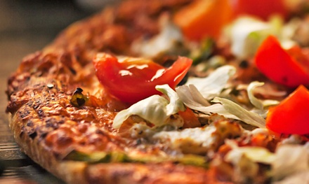 Italian Dinner for Two or Four at Tre Amici Ristorante (Up to 52% Off)