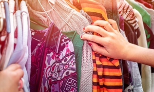 Urban Appeal Clothing Exchange and Thrift Boutique: $10 for Clothing or other Merchandise at Urban Appeal Clothing Exchange and Thrift Boutique ($20 Value)