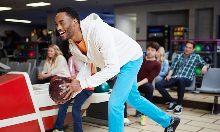 Crossgate Lanes - Crossgate Lanes: $35 for a Two-Hour Bowling Party for Up to Six at Crossgate Lanes ($70 Value)