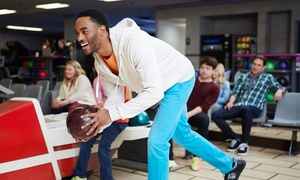 Earl Anthony's Dublin Bowl: Two-Hours of Bowling for Two, Four, or Six People at Earl Anthony's Dublin Bowl (Up to 61% Off)