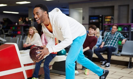$35 for a Two-Hour Bowling Party for Up to Six at Crossgate Lanes ($70 Value)