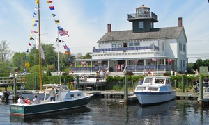 Tuckerton Seaport: Living-History Experience for Two or Four or a Family Membership at Tuckerton Seaport (50% Off)