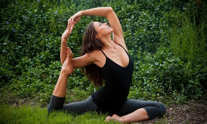 The Yoga Collective - Venice: $45 for 10 Yoga Classes at The Yoga Collective ($130 Value)