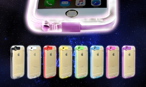 Light up Charger Case for iPhone