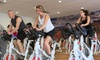 Oxygen Pilates - Barre and Cycle - Morristown: Five Classes or Month of Unlimited Barre or Cycle Classes at Oxygen Pilates - Barre and Cycle (Up to 55% Off)