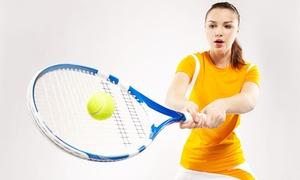 Mariusz Reich Tenis: Nauka gry w tenisa z Mariuszem Reich: 2 lekcje za 59,99 zł i więcej opcji (do -56%) – 4 lokalizacje