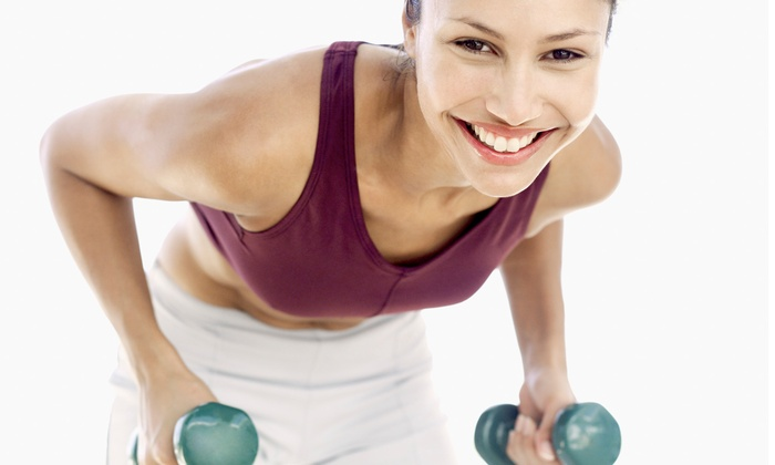 Small Group Fitness - Downers Grove: Five or Ten Boot-Camp Classes at Small Group Fitness (Up to 71% Off)