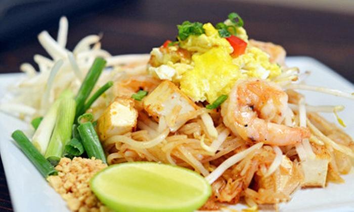 Thai Cottage - Arden - Arcade: $10 for $20 Worth of Thai Cuisine at Thai Cottage
