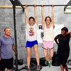 Up to 61% Off Boot-Camp or Barbell Classes