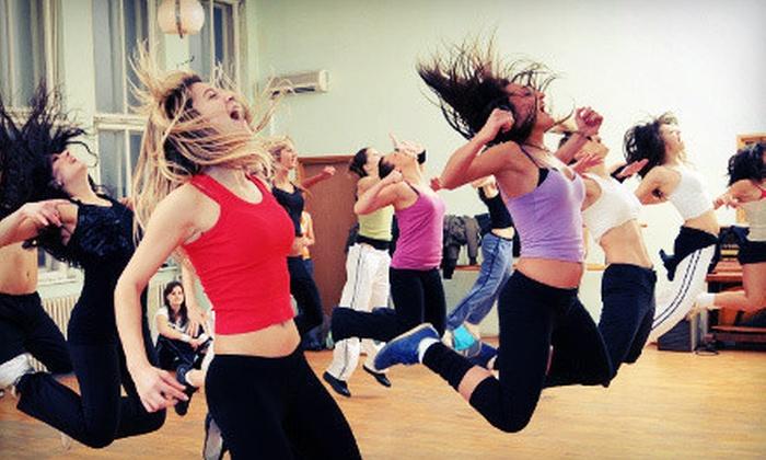 Tu Sei Bella Dance Fitness Studio - Mishawaka: 10 Dance Classes, 5 Private Dance Lessons, or 18 Fitness Classes at Tu Sei Bella Dance Fitness Studio (Up to 57% Off)