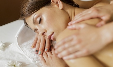 50-Minute Couples Massage or 90-Minute Massage at STL Massage and Health (Up to 60% Off)