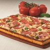 Up to 42% Off at Jet's Pizza in Caledonia
