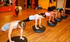 bFit Studio - Fox Chapel: $45 for a One-Month Membership to bFit Studio ($125 Value)