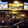 Ha Ha Café Comedy Club –Up to 75% Off Standup