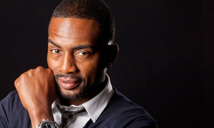Bill Bellamy and George Wallace – Up to 30% Off Standup