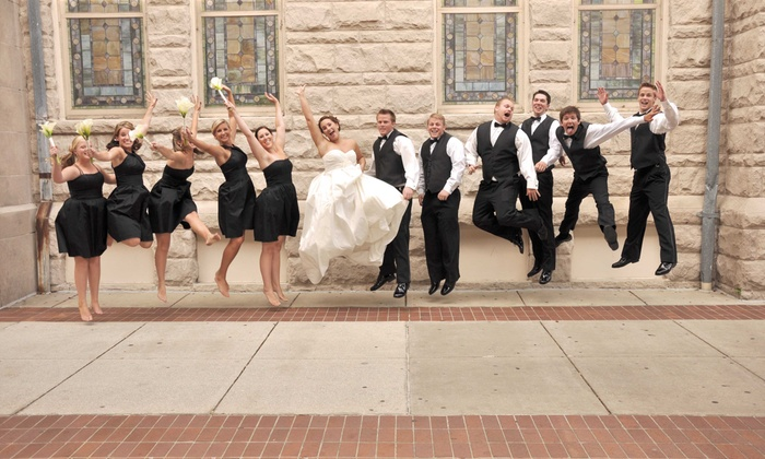 Teri Isenberg Photography Llc - Colorado Springs: 180-Minute Wedding Photography Package with Retouched Digital Images from Teri Isenberg Photography LLC (70% Off)