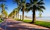 Hotel Trabuco - San Javier: Murcia: hasta 4 noches para 2 con media pensión, late check-out y opción a pensión completa en el Hotel Trabuco