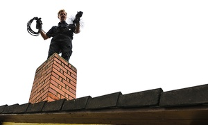 Nashville's Best Cleaning: $69 for Chimney Cleaning and Safety Inspection from Nashville's Best Cleaning ($199 Value)