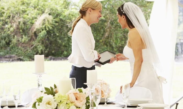 I Do Weddings Not Marriage - Atlanta: $165 for $300 Worth of Wedding-Planning Services — I Do Weddings not Marriage