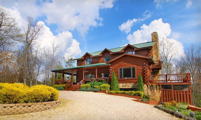 Iron Mountain Inn Bed and Breakfast - 4: Two-Night Stay at Iron Mountain Inn Bed and Breakfast in Butler, TN