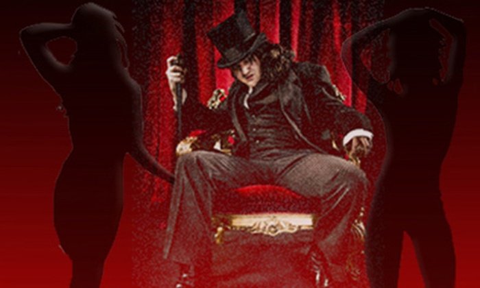 Jekyll & Hyde The Musical - Cameo Theatre: Jekyll & Hyde The Musical at Cameo Theatre on Select Dates, September 7–29 (Up to Half Off)