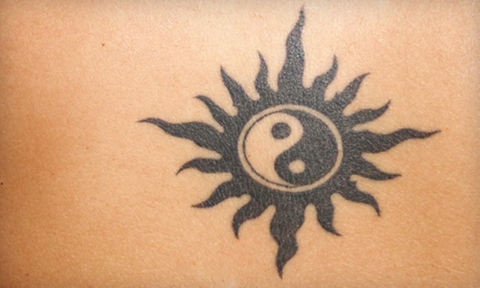 Laser and Spa Techniques - Rockville Centre: One, Three, or Six Laser Tattoo-Removal Sessions at Laser and Spa Techniques in Rockville Centre (Up to 67% Off)