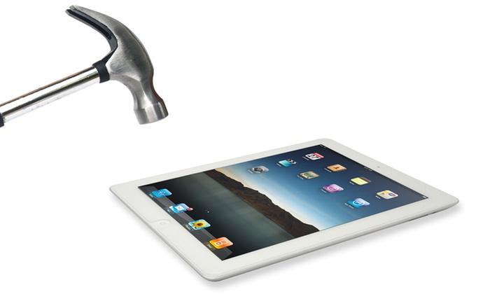 Aduro iPad and iPad Mini Screen Protectors: Aduro iPad and iPad Mini Shatter-Resistant Screen Protectors (Up to 69% Off). Free Shipping and Returns.