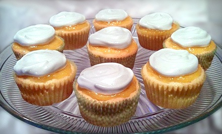 One Dozen Cupcakes (a $20 value) - Many Mini Cakes in Windsor Mill