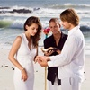 $61 Off $95 Worth of Wedding Officiant Services