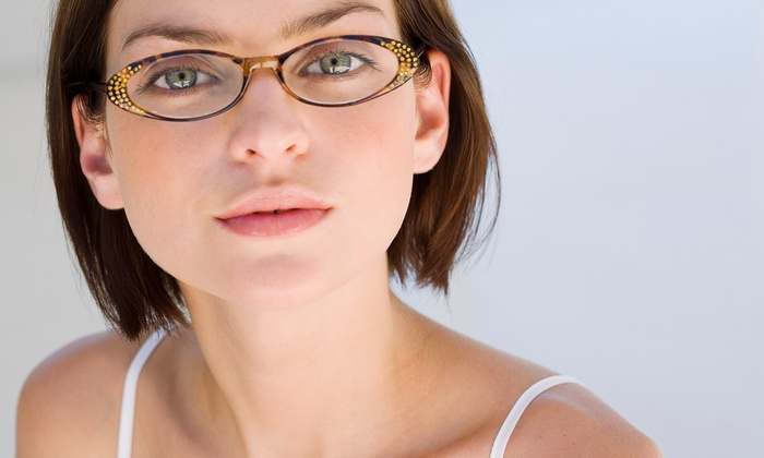 Dr. Gary Enker's World Eyeglasses - Imperial Point: $50 for $200 Worth of Eyewear at Dr. Enker's World Eyeglasses