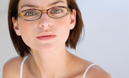 $50 for $200 Worth of Eyewear at Dr. Enker's World Eyeglasses