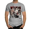 Walking Dead Officially Licensed Graphic Tees (XL)