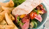 East Coast Super Subs - East Coast Super Subs: Deli Meal for One, Two, or Four at East Coast Super Subs (Up to 56% Off)