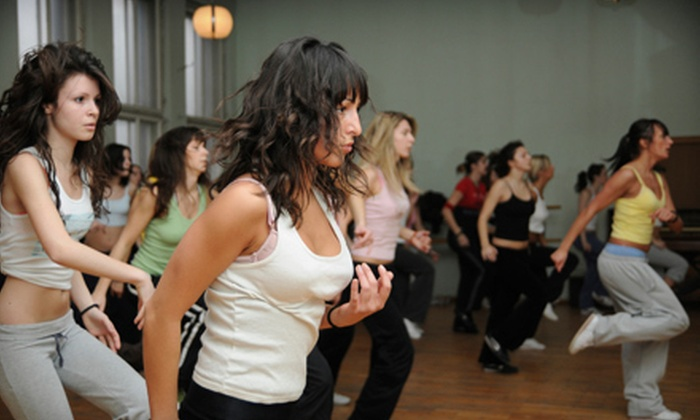 Zumba by Brittany - Edmonton: 10 or 20 Zumba Classes at Zumba by Brittany (75% Off)