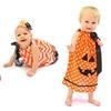 Dress Up Dreams Boutique Girls' Halloween Pillowcase Dresses