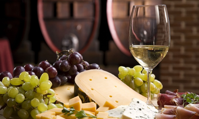 Simplicity Wine Bar & Cafe - Bedford - Stuyvesant: Wine Flights with Charcuterie and Cheese Platters for Two or Four at Simplicity Wine Bar & Cafe (Up to 55% Off)
