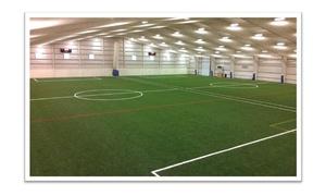 Wide World of Indoor Sports - Montville: $10 for $499 Worth of Soccer Team entry at Wide World of Indoor Sports - Montville