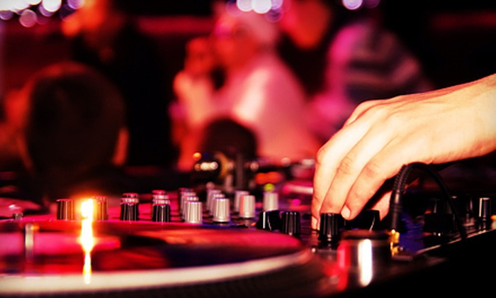We Love To Party - Long Island: $999 for Four-Hour DJ or Karaoke Party from We Love To Party ($2,500 Value)