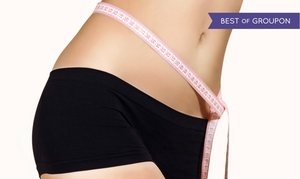 Skinny By Gwen: Two, Four, or Six Lipo-Light Slimming Treatments at Skinny By Gwen (Up to 77% Off)