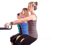 Bria Pilates and Wellness Studio: $79 for Eight Barre Classes at Bria Pilates and Wellness Studio ($160 Value)