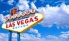 ✈ Las Vegas  3 to 5 Nights With Return Flights at Excalibur Hotel & Casino (Price Per Person*)