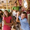 42% Off PNC Carousel Season Pass