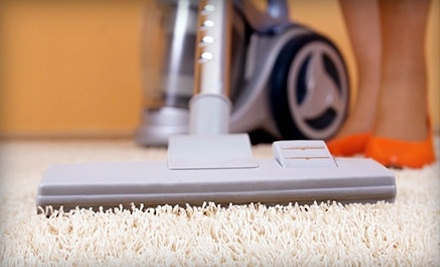 Carpet Cleaning for 3 Rooms (a $165 value) - ServiceMaster By ASAP in